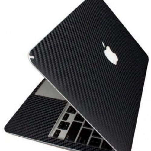 Carbon-Sticker-for-Macbook-Pro-13