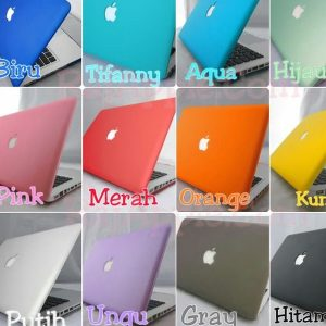 Matte Case Macbook Pro 13""