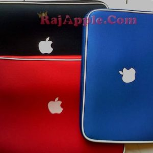 Softcase-With-Logo-Apple-for-Macbook